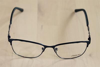 OWP Brillen