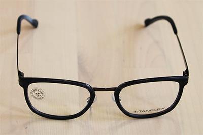 TITANFLEX Brillen von Eschenbach Eyewear.