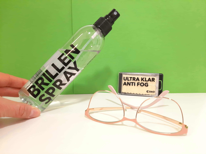 Brillenpflege & Pflegeprodukte